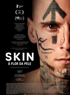 Skin - À Flor da Pele