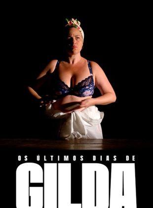 Os Últimos Dias de Gilda