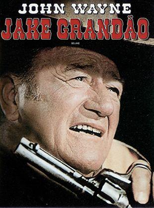 Jake Grandão