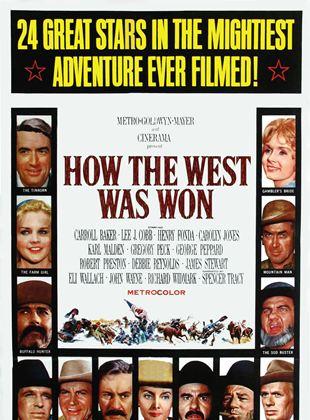 A Conquista do Oeste