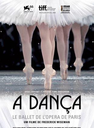 A Dança, le ballet de l'Opéra de Paris
