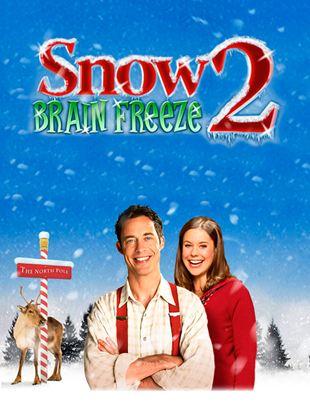Um Amor de Natal 2: Congelando a Cuca