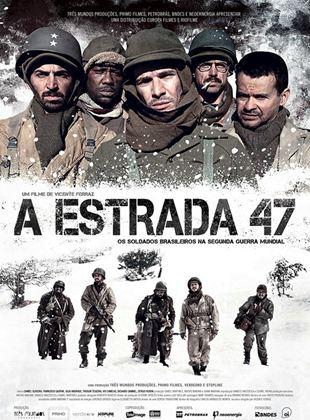 A Estrada 47
