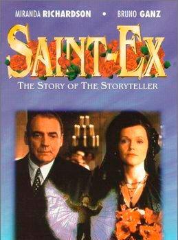 A Vida de Saint-Exupery