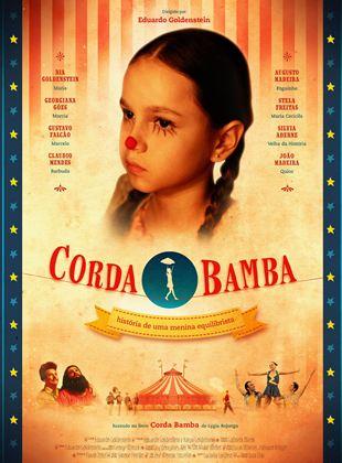 Corda Bamba - História de uma Menina Equilibrista