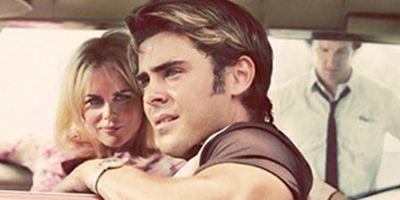Veja o cartaz do suspense The Paperboy com Zac Efron