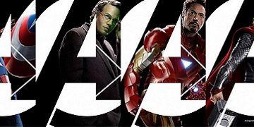 Os Vingadores - Novos cartazes promocionais