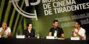 Tiradentes - Seminário discute o ator no cinema nacional