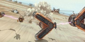 Star Wars: A Ameaça-Fantasma ultrapassa marca de US$ 1 bilhão