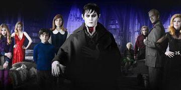 Sombras da Noite: confira trailer e cartaz da oitava parceria entre Tim Burton e Johnny Depp