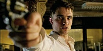 Veja Robert Pattinson no primeiro teaser de Cosmopolis, de David Cronenberg
