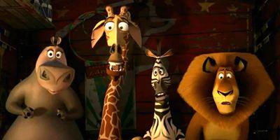 Assista ao novo trailer de Madagascar 3: Os Procurados