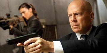 Bruce Willis marca presença em nova imagem de G.I. Joe - Retaliação