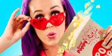 Katy Perry virá ao Brasil para lançar Part Of Me 3D