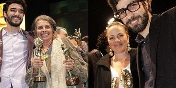 Festival de Gramado 2011 - Premiação