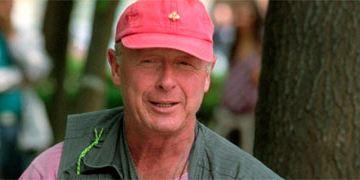 Diretor Tony Scott morre aos 68 anos após saltar de uma ponte