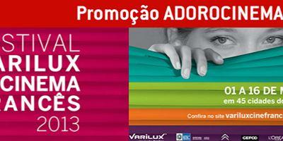 Festival Varilux de Cinema Francês: Concorra a ingressos em 28 cidades do Brasil