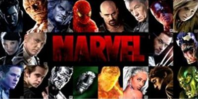 Marvel 15 Anos - Super-heróis dos quadrinhos no cinema