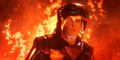 Bilheterias Estados Unidos: Além da Escuridão - Star Trek tira Homem de Ferro 3 da liderança