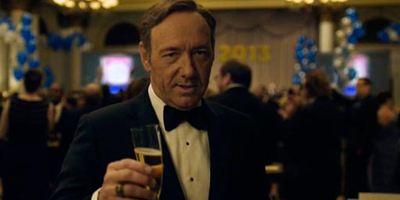 House of Cards: Trailer da segunda temporada é divulgado