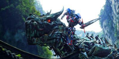 Patrocinador chinês processa a Paramount por não cumprimento de acordo em novo Transformers