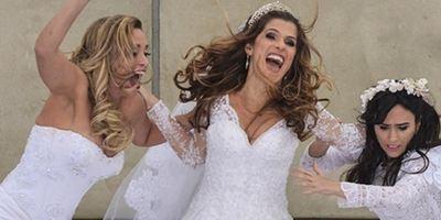 Concurso Cultural: Quer visitar as filmagens de Loucas pra Casar?