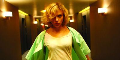 Bilheterias Estados Unidos: Lucy mais forte que Hércules