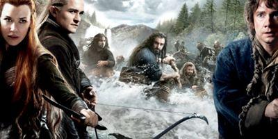O Hobbit - A Desolação de Smaug vai ganhar versão estendida de 186 minutos