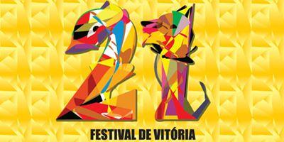 Começa o 21º Festival de Vitória