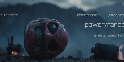 Veja o sombrio e polêmico filme de fã de Adi Shankar para os Power Rangers