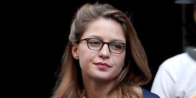 Supergirl: Veja as primeiras imagens de Melissa Benoist como Kara Danvers