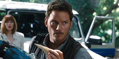 Jurassic World anota a maior bilheteria de estreia da história!