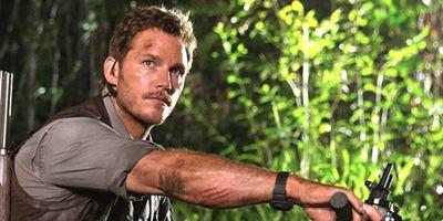 Jurassic World - O Mundo dos Dinossauros será o filme a alcançar a marca de US$1 bilhão mais rápido