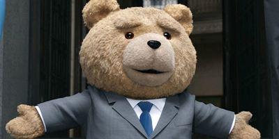 Bilheterias Estados Unidos: Ted 2 decepciona, Jurassic World e Divertida Mente dominam o ranking
