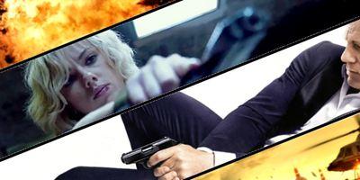 Os 21 melhores filmes de ação do século XXI