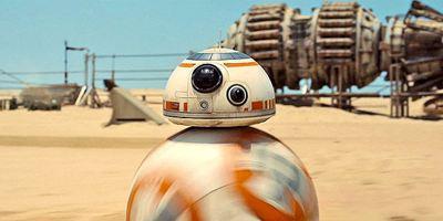 Star Wars - O Despertar da Força: Descubra quem é o ator por trás da voz de BB-8