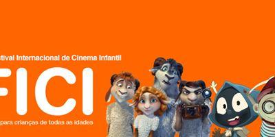 Começa hoje a 14ª edição do FICI - Festival internacional de Cinema Infantil