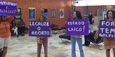 Festival de Brasília 2016: Precisamos falar sobre as mulheres