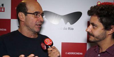 """Festival do Rio 2016: Redemoinho """"não seria um filme possível dentro dos moldes da TV"""", comenta roteirista"""