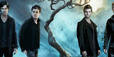 The Originals terá pequeno crossover com The Vampire Diaries
