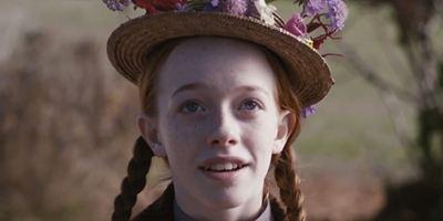 Anne: Netfix divulga a data de estreia da série baseada em Anne de Green Gables