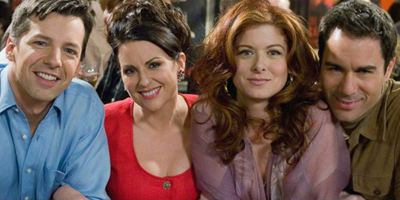 NBC encomenda mais episódios do revival de Will & Grace