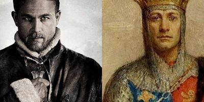 Rei Arthur: Conheça a lenda e relembre representações do personagem nos cinemas
