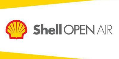 Shell Open Air divulga programação completa, sem títulos inéditos