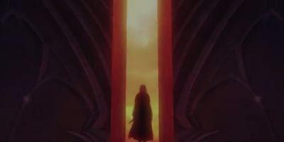 Castlevania: Netflix divulga primeiro teaser e data de estreia da série animada para maiores de Adi Shankar
