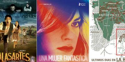 Cine Ceará 2017: Anunciados os longas selecionados para a mostra competitiva