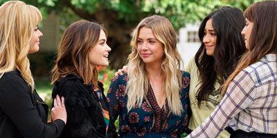 Pretty Little Liars: Episódio final revela a identidade de A.D.