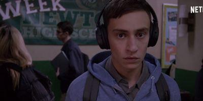 Atypical: Série da Netflix sobre jovem com autismo ganha trailer e cartaz