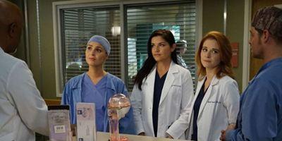 Grey's Anatomy: Mais uma atriz deixará o elenco da série