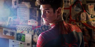 Diretor conta como teria sido O Espetacular Homem-Aranha 3 com Andrew Garfield